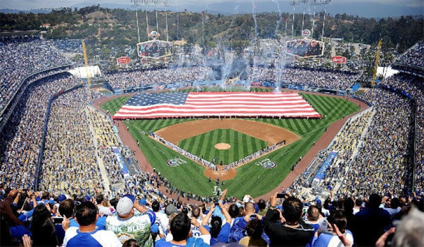 The Dodgers are set to retain more than $6 billion from their new television contract under a tentative agreement with Major League Baseball, according to people familiar with the agreement.