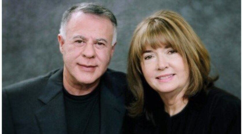 Gary and Mary West (Courtesy photo)