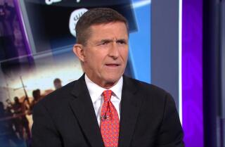 Flynn to plead guilty for lying to FBI