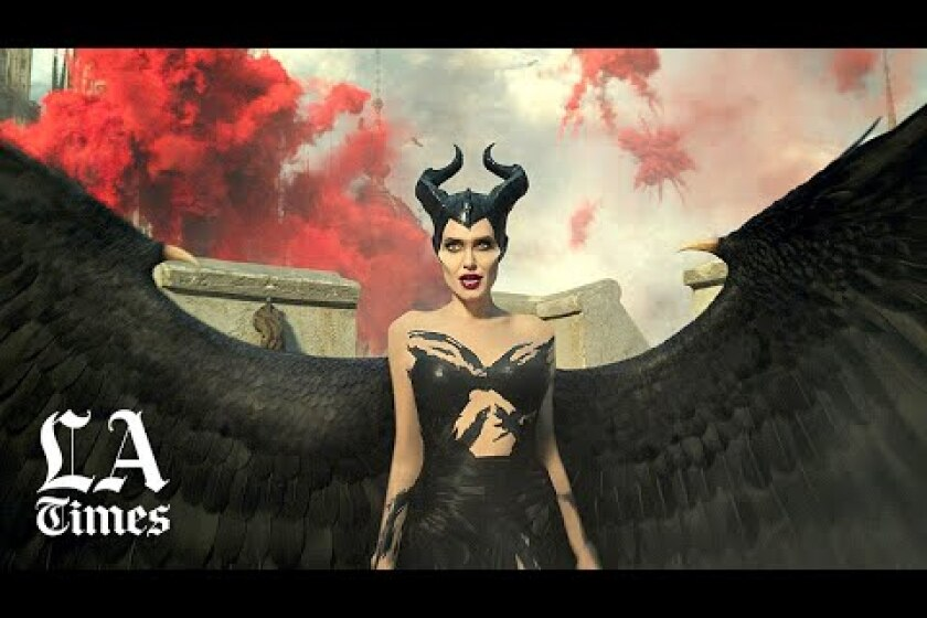 How Maleficent Mistress Of Evil Reflects Donald Trump