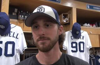 "Bryan Mitchell on move to bullpen: ""I agree with [it]"""