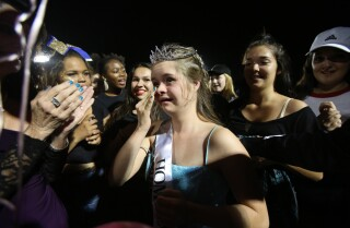 Grossmont Homecoming: It's more than a game