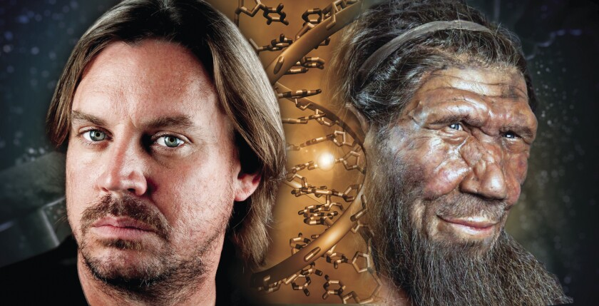 A new study finds Neanderthal DNA influences many physical traits in people of Eurasian heritage.