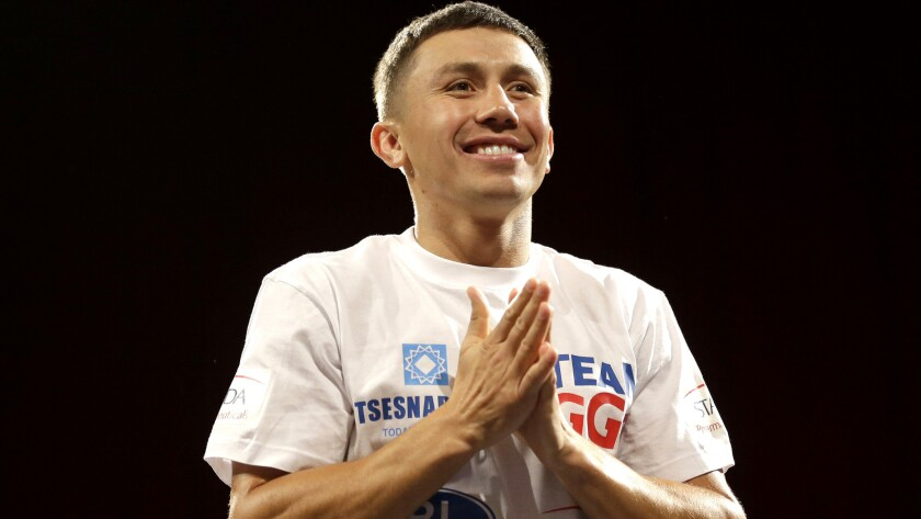 Secret to Cotto-Alvarez fight: Keep your eye on Gennady Golovkin