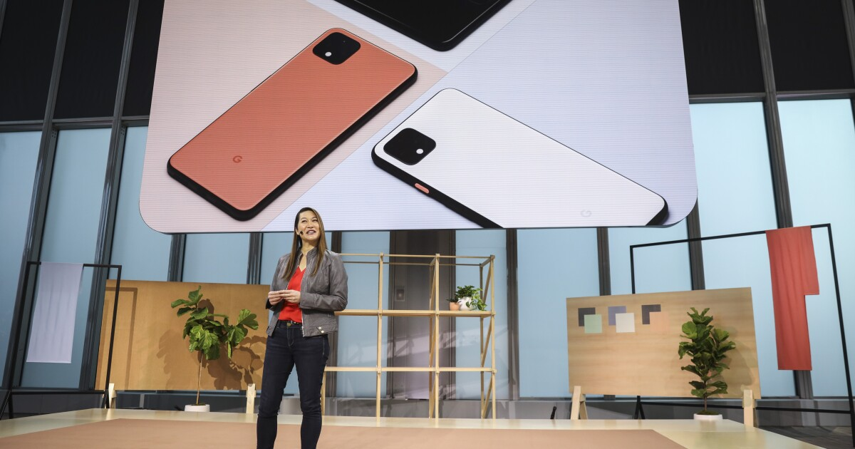 Google packs new Pixel phones with AI and cameras in iPhone retort