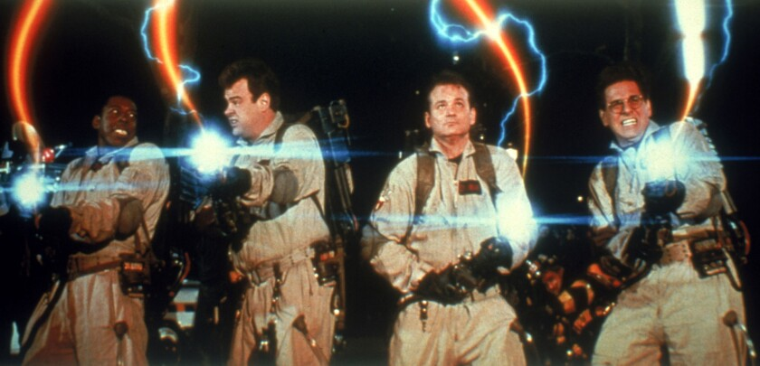 Paul Feig confirms he'll make a female-led 'Ghostbusters' movie ...