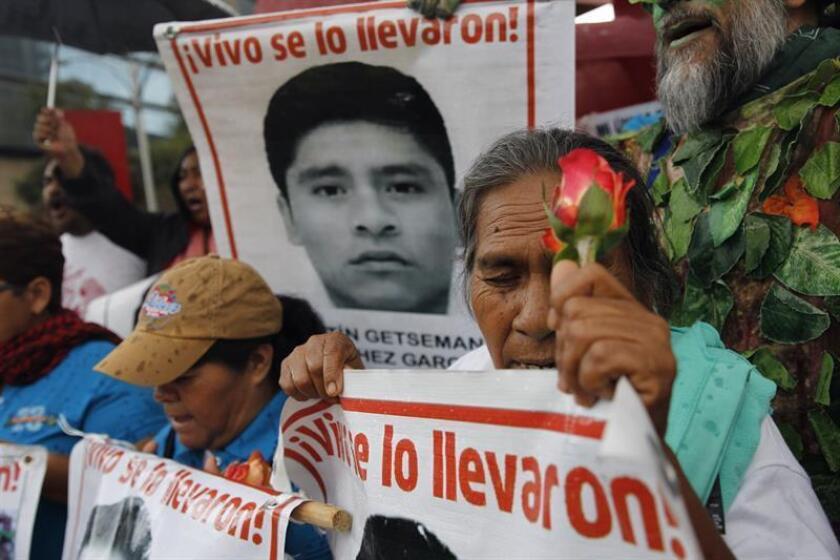 Gobierno mexicano participará en sesiones CIDH de Ayotzinapa y Ley Seguridad
