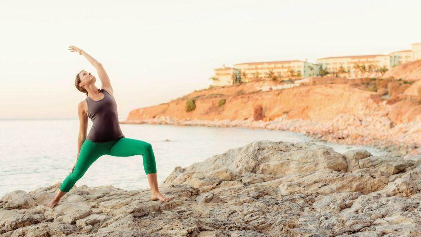 Terranea Resort Hosts Fifth Immersive Wellness Retreat on May 18