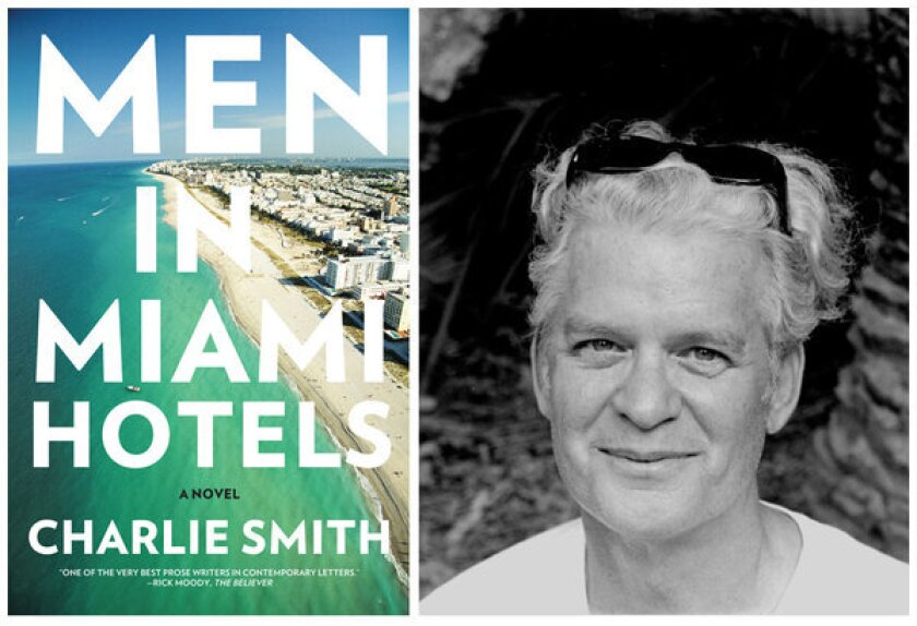 """""""Men in Miami Hotels"""""""