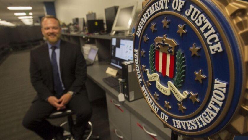 Digital detecting: How FBI hackers catch criminals in