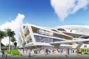 Vision for a new Chargers stadium