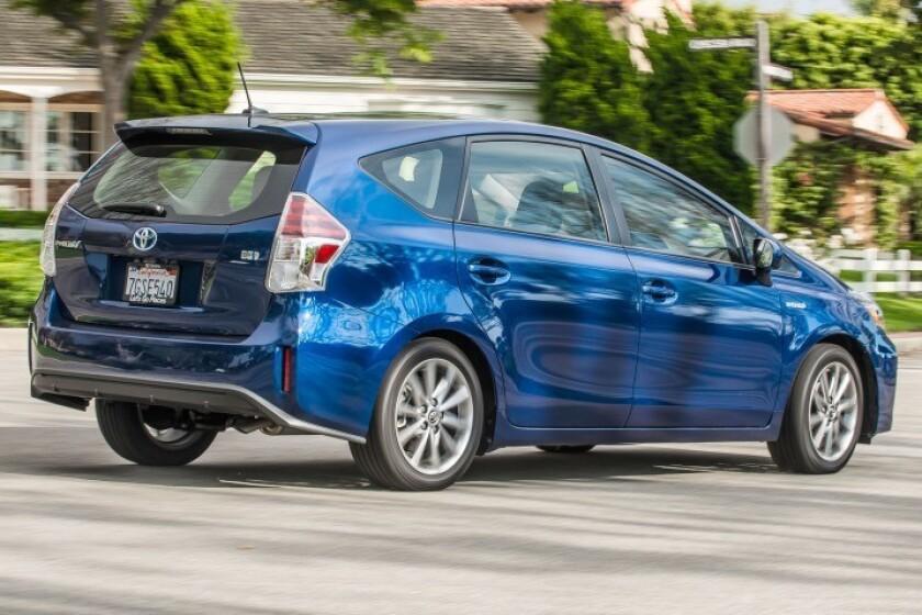 El Toyota Prius se vende en más de 70 países, con Japón y Estados Unidos representando los mayores mercados.