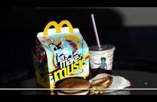 Nuevo menú de un dólar en McDonald's