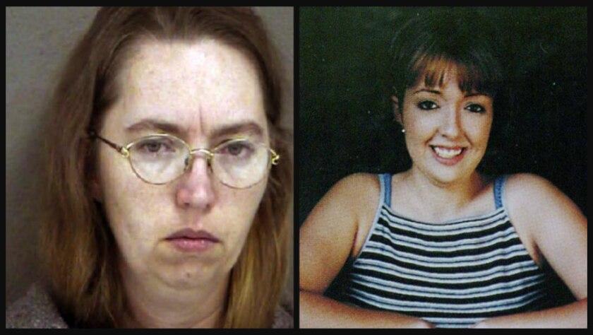 Pena de muerte para Lisa Montgomery: Realizó una brutal cesárea para robar  a un bebé - Los Angeles Times