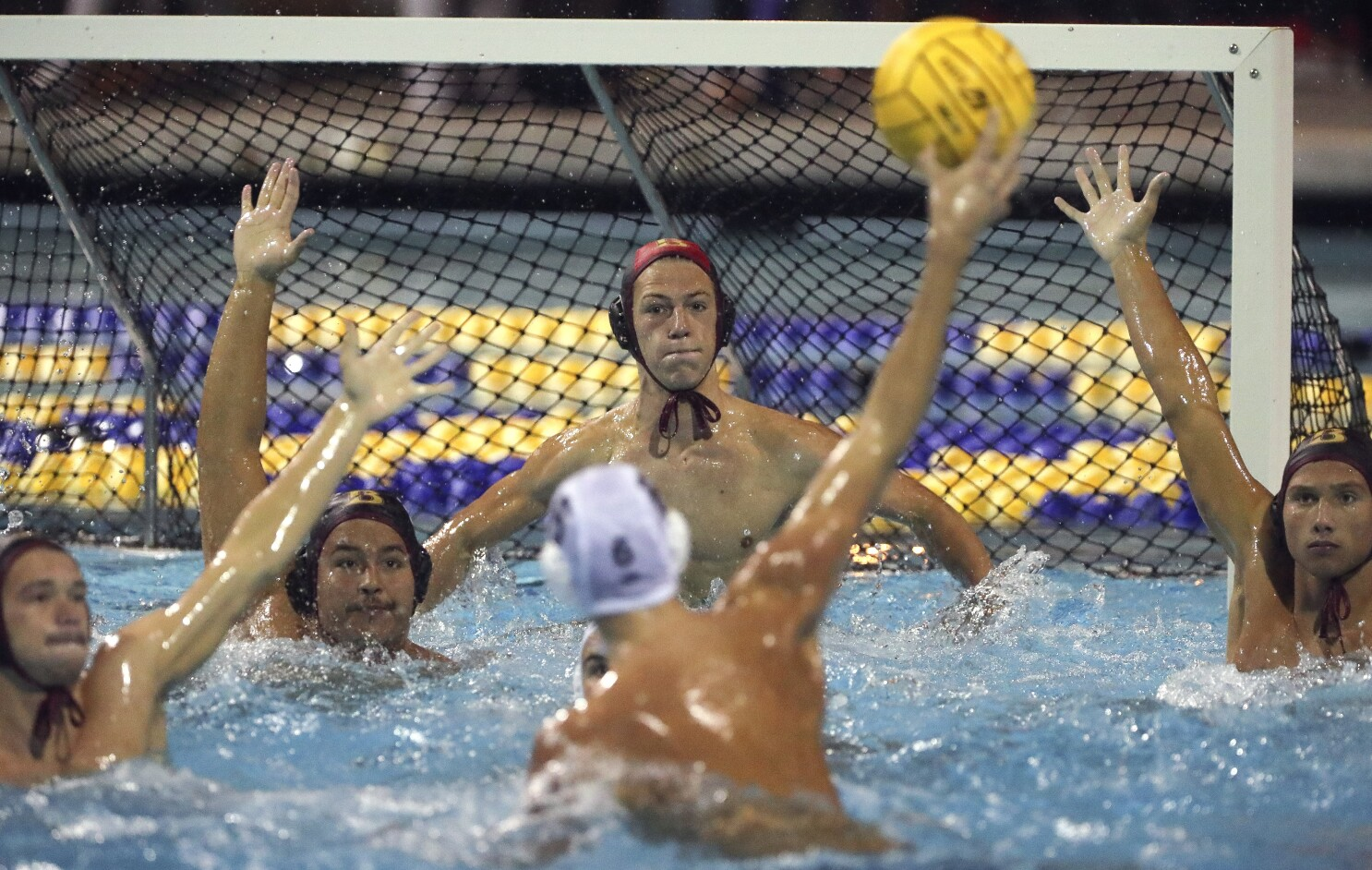 Bishop's defeats Cathedral Catholic in final seconds