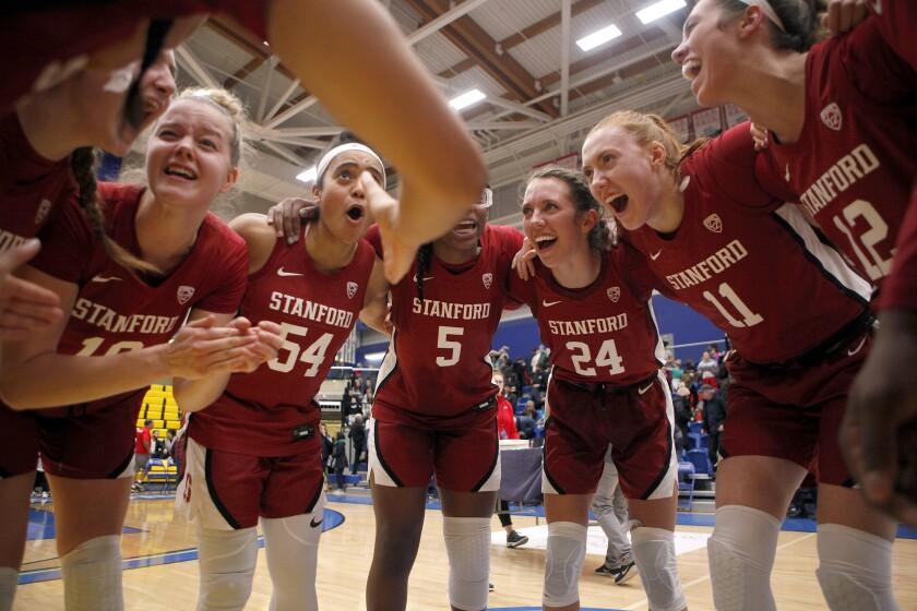Stanford Mississippi St Basketball