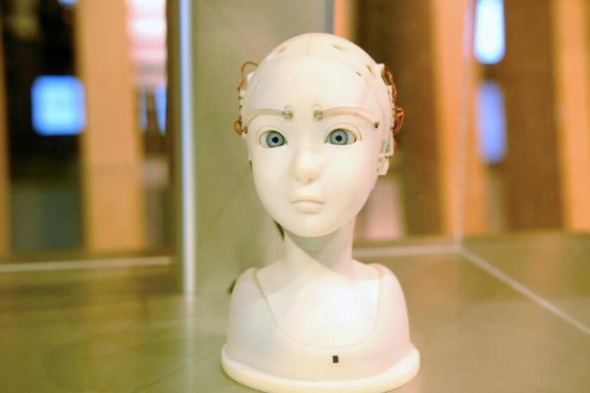 Ars Electronica debate sobre inteligencia artificial: ?Oportunidad o amenaza?
