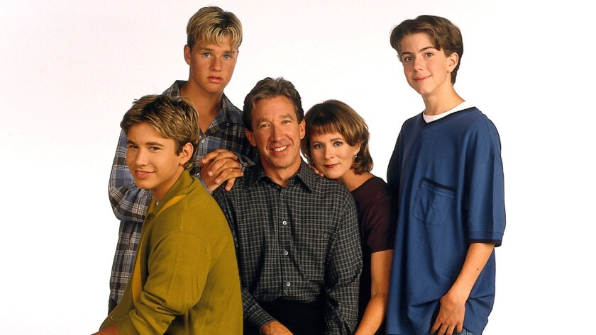 Home Improvement Actor Zachery Ty Bryan Arrested In Oregon Los Angeles Times