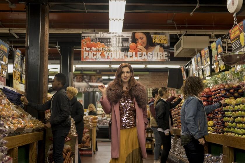 """Anne Hathaway in """"Modern Love"""""""