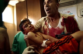 No end in sight as fighting in Gaza continues