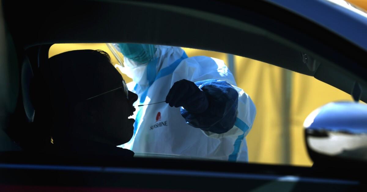Bay Area erstreckt coronavirus Bestellung; Beerdigungen beschränkt und Bau-Projekte gestoppt
