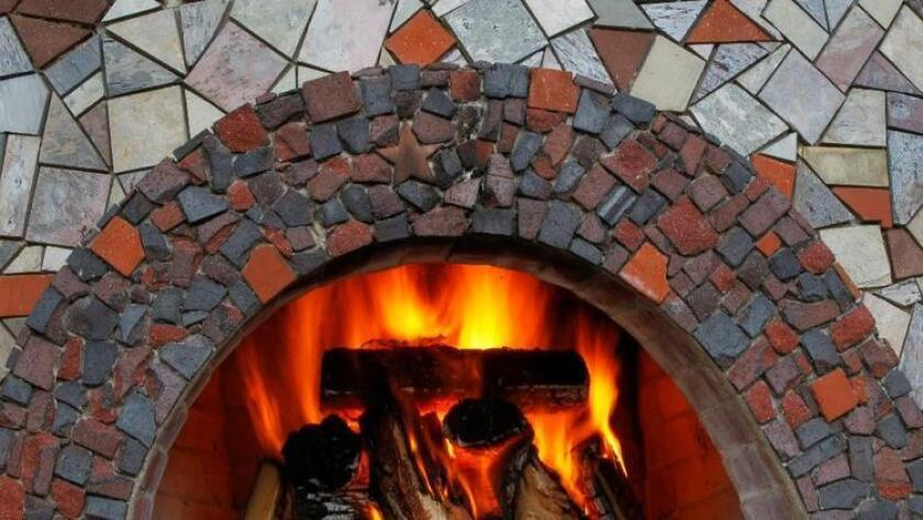 Del Mar may ban wood-burning fireplaces in new homes.