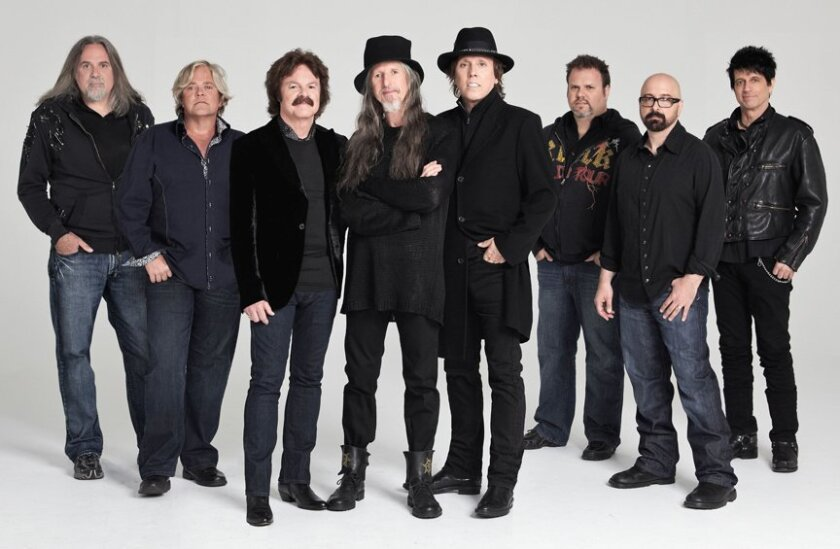 The Doobie Brothers are teaming with an array of country-music stars for the veteran band's next album, due in the fall.