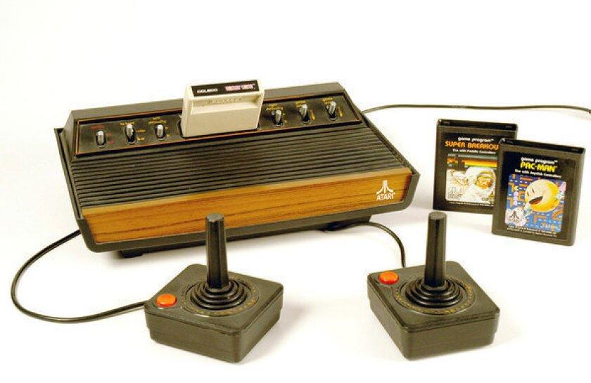 Atari U.S. operation files for bankruptcy