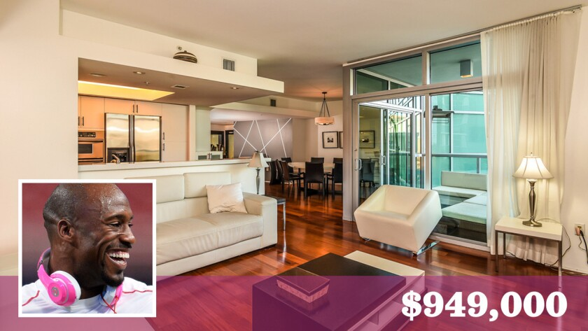 Hot Property | Vernon Davis