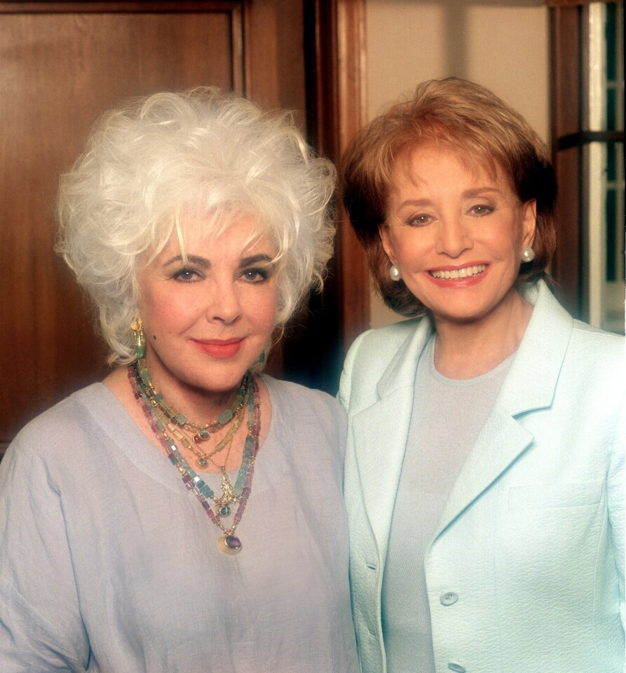 Barbara Walters has interviewed numerous world leaders and tastemakers, but often, her celebrity interviews are even more riveting. This 1999 chat with Elizabeth Taylor was the star's first interview after her brain surgery.