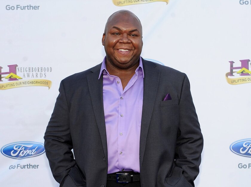 Windell Middlebrooks in 2013