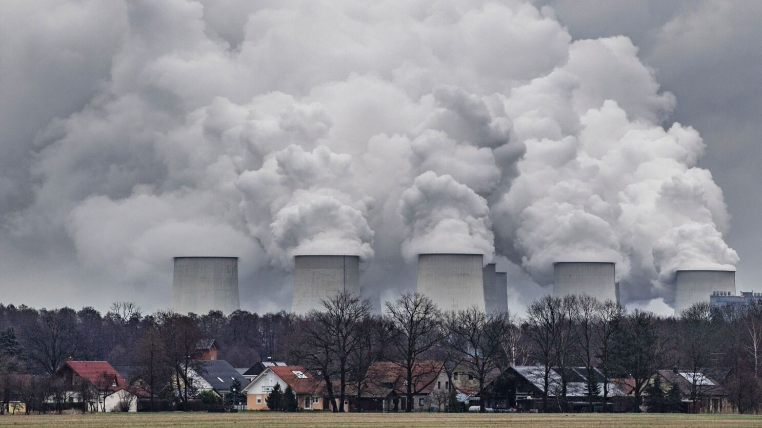 Germany to close all 84 of its coal-fired power plants, will