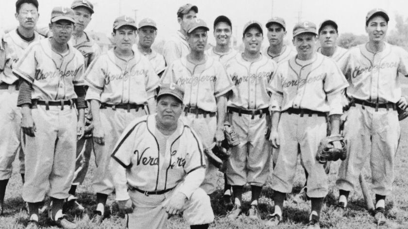 Los Chorizeros won 19 city championships in the span of 30 years.