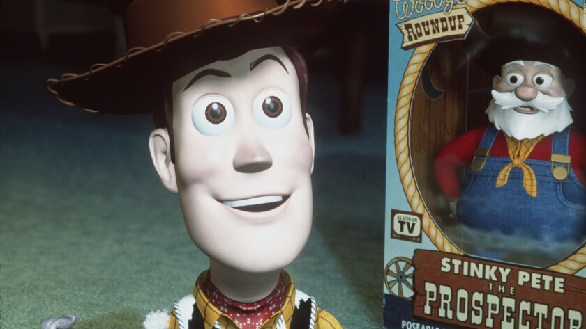 ToyStory2D