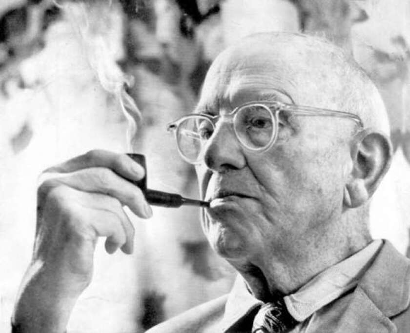 P.G Wodehouse committed an enormous blunder by making propaganda broadcasts for the Germans in 1940; it took Orwell to clear the air six years later.
