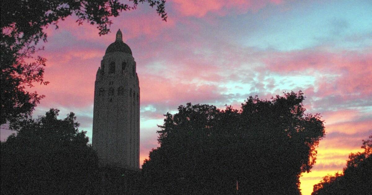 Der Stanford-student tot aufgefunden wurde, war der Sohn von zwei Mitarbeitern der Universität