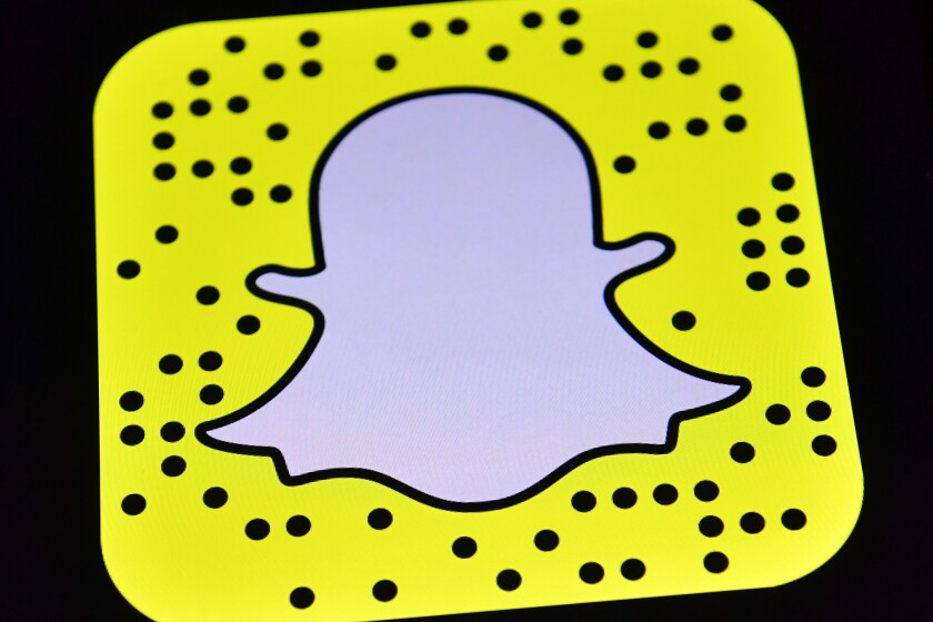 Snapchat has hired White House aide Rachel Racusen as its new director of communications.