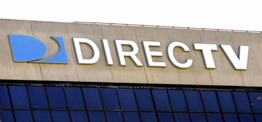 At T Paid 49 Billion For Directv Was It Worth It Los Angeles Times