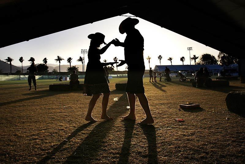 In Focus: Stagecoach 2009