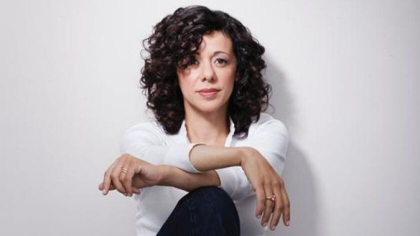 Brazilian-born singer Luciana Souza, who counts Herbie Hancock and the Yellowjackets among her many collaborators, delivered the most memorable San Diego jazz concert of 2018.
