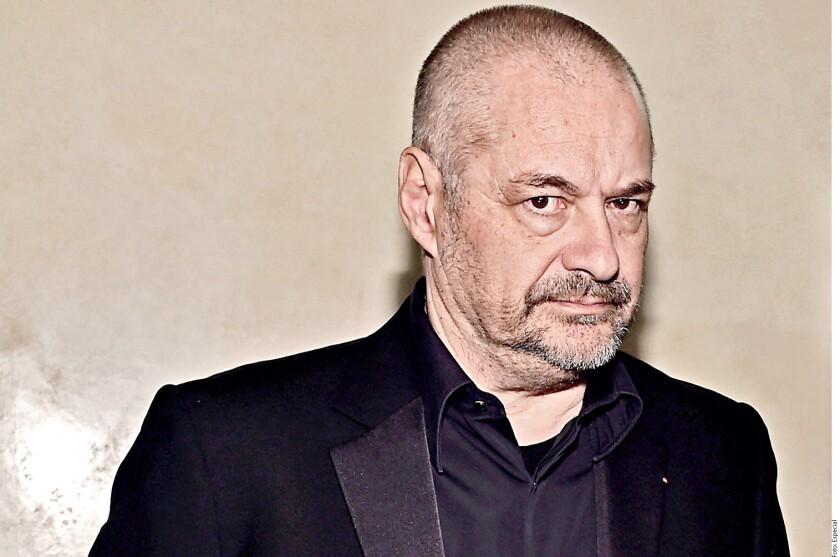 Guillermo del Toro plagió en La Forma del Agua una escena clave de la película francesa Delicatessen, aseguró Jean-Pierre Jeunet, quien dirigió esa cinta de humor negro en 1991 al lado de Marc Caro.