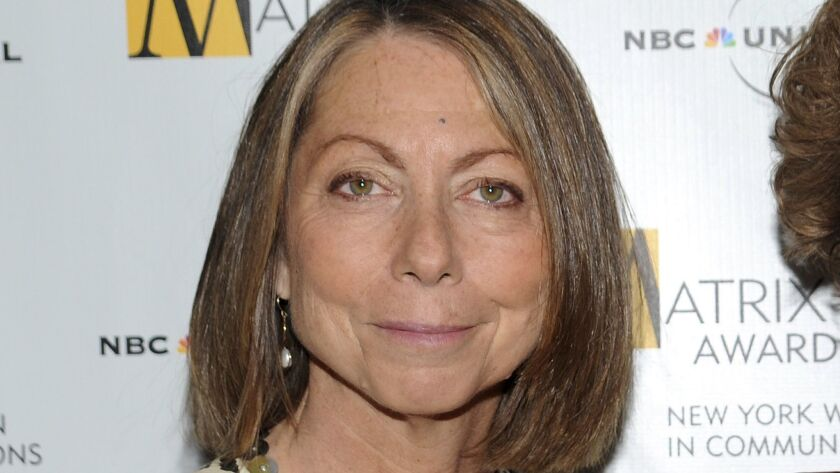"""Jill Abramson acknowledged the mistakes in her book during an interview with NPR's """"All Things Considered"""" host Michel Martin on Thursday."""