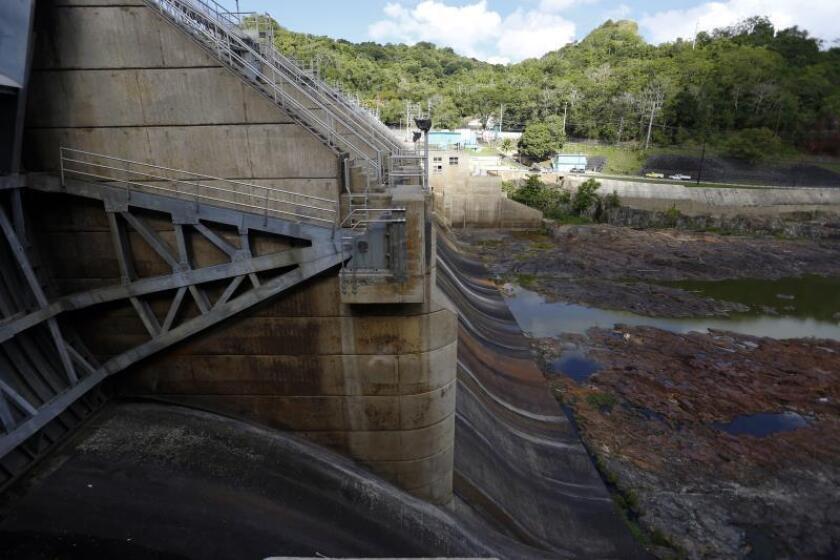 La sequía severa en Puerto Rico disminuye de 14,34 % a 13,23 %