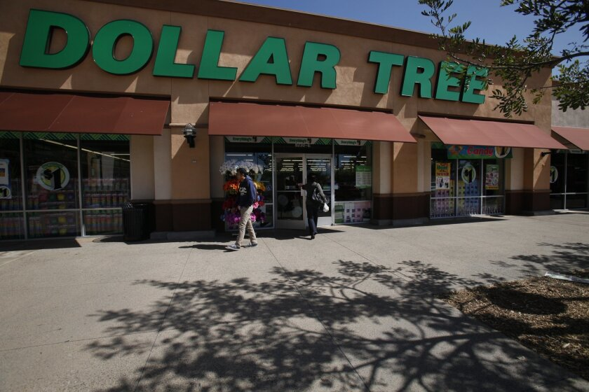 Dollar Tree and Family Dollar, popular retail chains during the sluggish economy, announced an $8.5 billion merger that is expected to close in early 2015. Real estate experts say the merger could mean closures of some stores that are close together.
