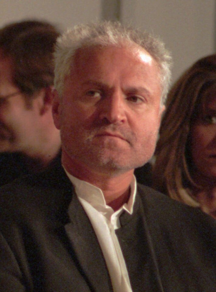 Fashion designer Gianni Versace was gunned down by Andrew Cunanan in front of Verace's Ocean Drive estate July 1997.