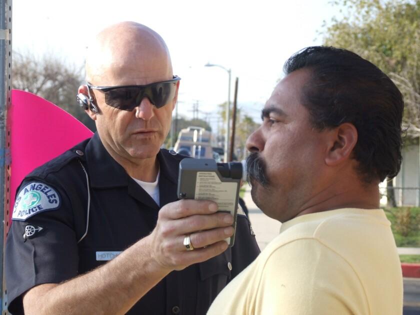 Las inspecciones de sobriedad se implementarán este fin de semana por la amenaza de conductores borrachos en las carreteras.
