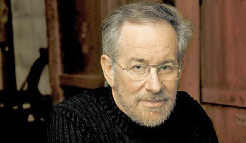 Spielberg, being the most attuned of his generation to the mojo of Hollywood, was naturally the director who most wholeheartedly fell into the prestige trap.