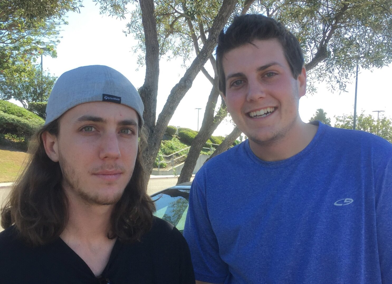 Carlsbad mom lost 2 sons in Texas campsite massacre - The