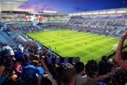 $1B soccer redevelopment initiative announced for 'Q' site