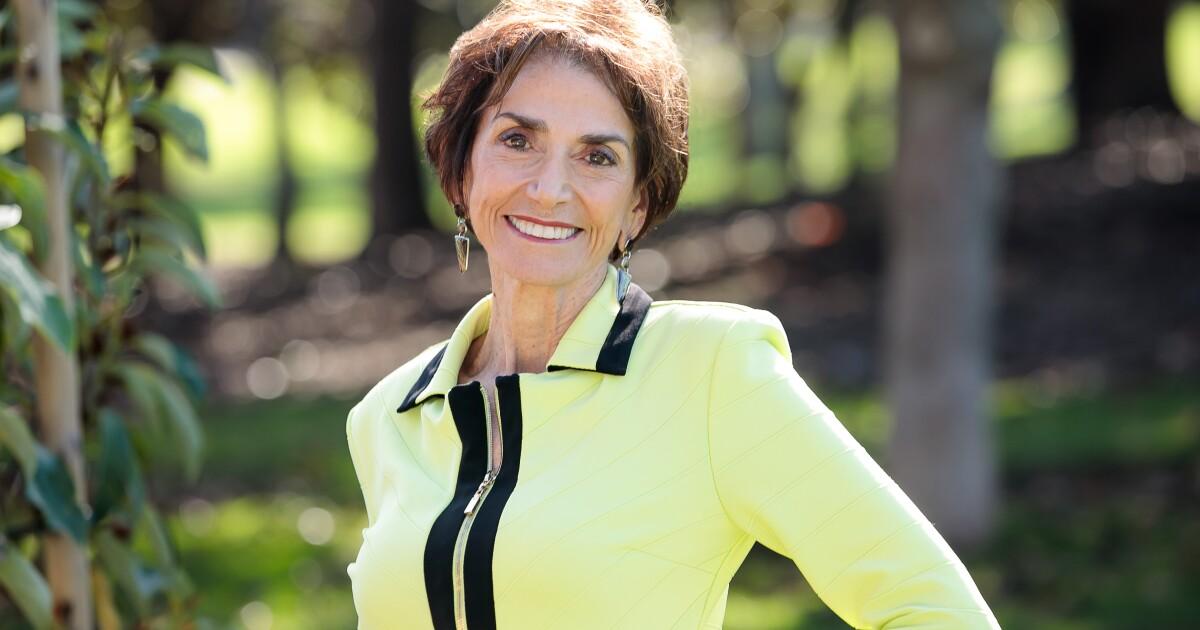 Someone San Diego Should Know: Joyce Gattas